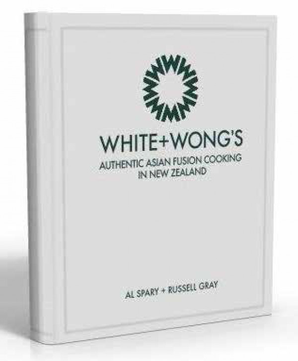 White + Wongs by Al Spary & Russell Gray