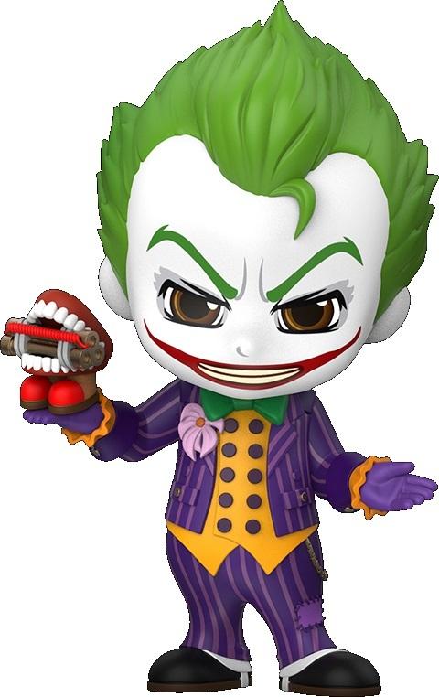 Batman: Arkham Knight - Joker Cosbaby Figure