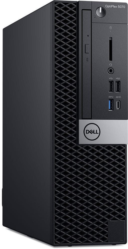Dell OptiPlex 5070 SFF Desktop i5 256GB SSD 8GB RAM