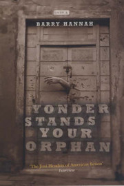 Yonder Stands Your Orphan by Barry Hannah image