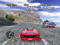 OutRun 2006: Coast 2 Coast for PC Games image