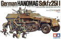 Tamiya German Hanomag Sd.Kfz. 251/1 1:35 Model Kit