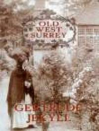 Old West Surrey by Gertrude Jekyll image