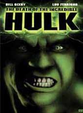 Incredible Hulk, The Box Set on DVD