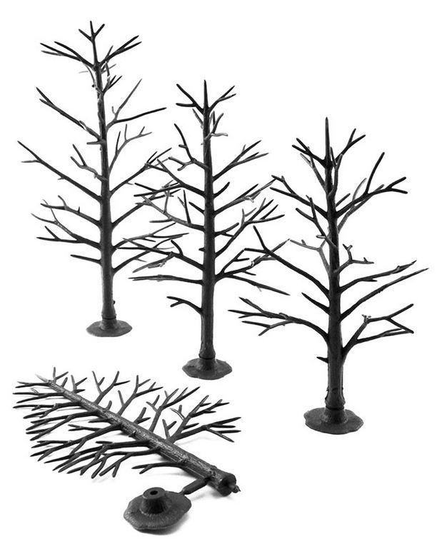Woodland Scenics Deciduous Tree Armatures (12 pack) image