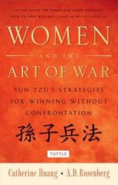 Women and the Art of War by Catherine Huang