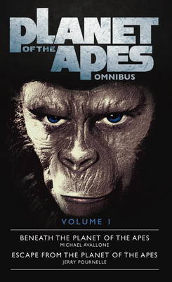 Planet of the Apes Omnibus by Michael Avallone