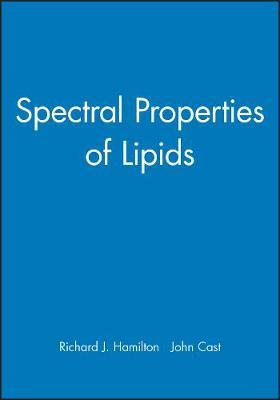 Spectral Properties of Lipids: v. 2