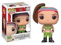 WWE: Bayley - Pop! Vinyl Figure image
