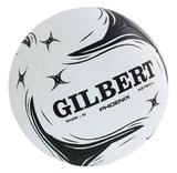 Gilbert Phoenix Netball -White (Size 5)