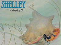 Shelley by Katherine Orr image