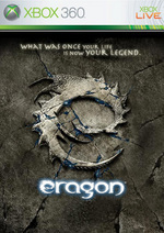 Eragon for Xbox 360