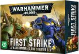 Warhammer 40,000: First Strike