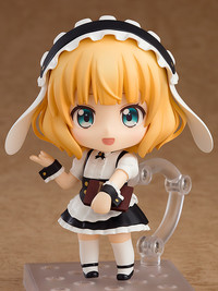 Is The Order A Rabbit?? Nendoroid Syaro - Articulated Figure
