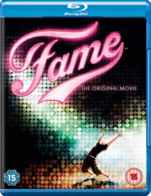 Fame on Blu-ray