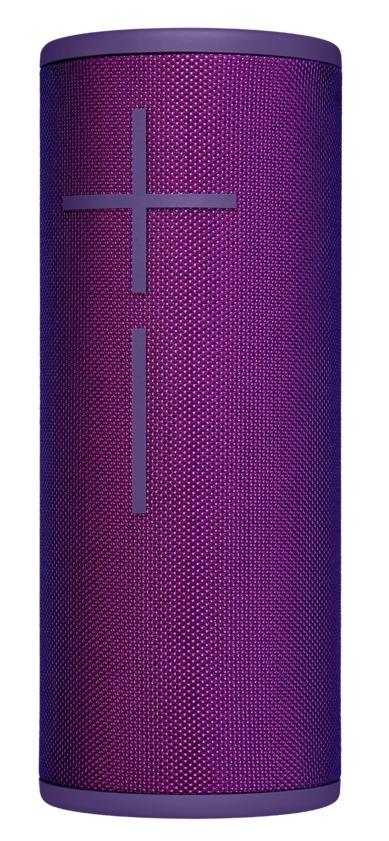 Ultimate Ears BOOM 3 - Ultraviolet Purple image