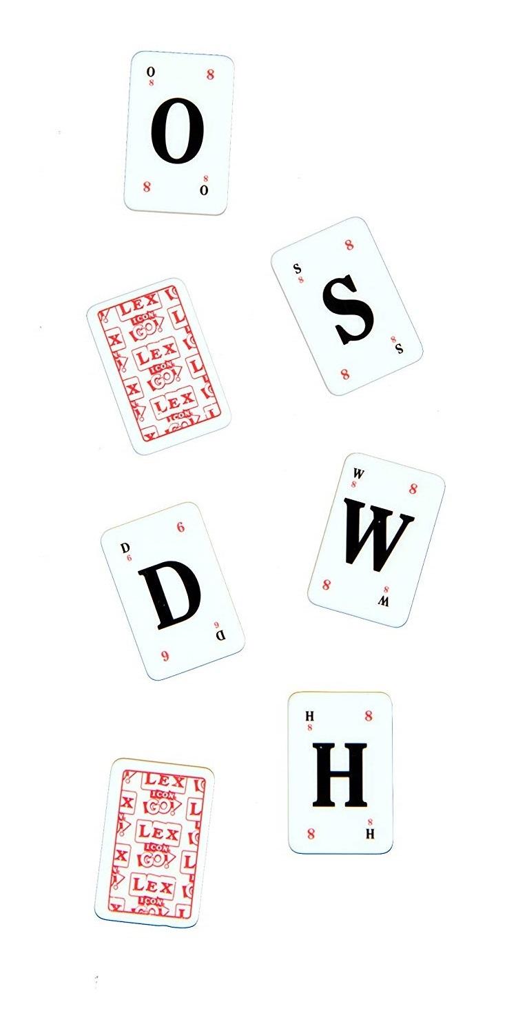Lexicon Go! - Word Game image