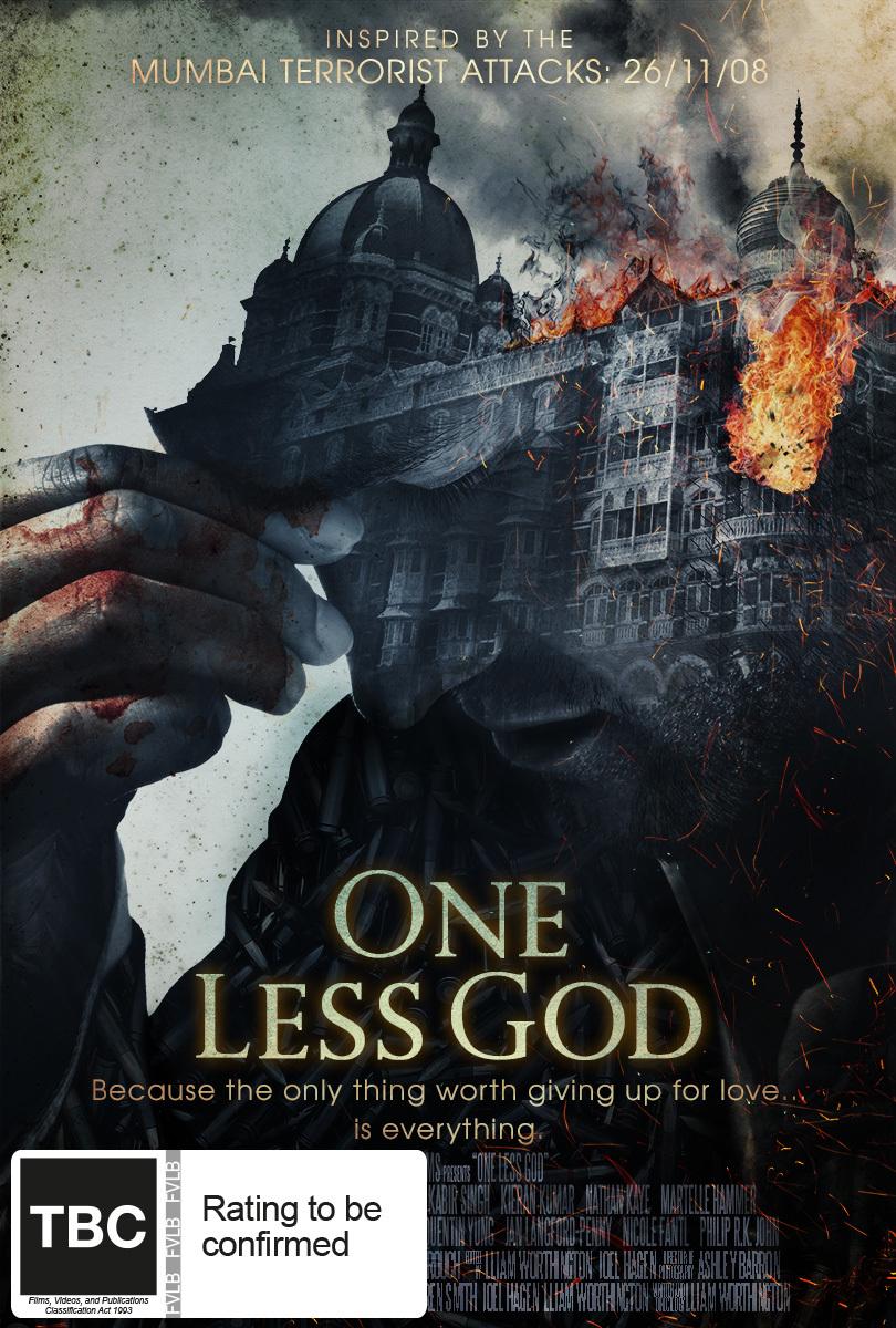 One Less God on DVD image