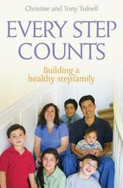 Every Step Counts by Tony Tufnel image