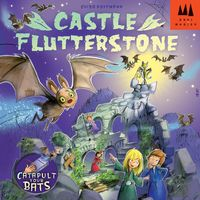 Castle Flutterstone - Board Game