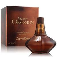 Calvin Klein - Secret Obsession (100ml EDP) image