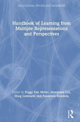 Handbook of Learning from Multiple Representations and Perspectives