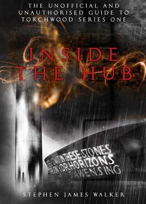 """Torchwood"" Inside the Hub by Stephen James Walker image"