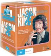 Jason King - Complete Series on DVD