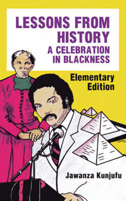 Lessons from History, Elementary Edition by Jawanza Kunjufu image