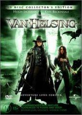 Van Helsing - 2 Disc Version on DVD