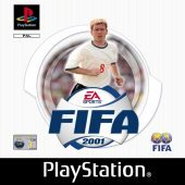 FIFA 2001 for