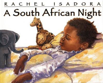 A South African Night by Rachel Isadora image