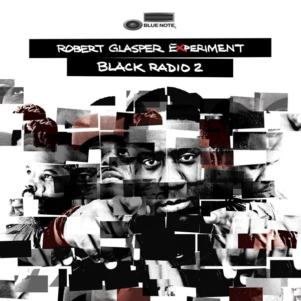 Black Radio: Volume 2 by Robert Glasper image