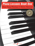 Piano Lessons: Book 1 by Fanny Waterman