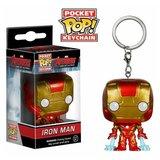 Avengers 2 - Iron Man Pop! Keychain