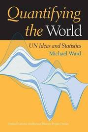 Quantifying the World by Michael Ward image