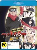 The Last: Naruto The Movie (BR) on Blu-ray