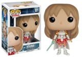 Sword Art Online - Asuna Pop! Vinyl Figure