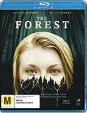 The Forest on Blu-ray