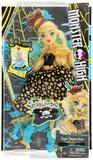 Monster High: Shriek Wrecked - Dana Tresura Jones Doll