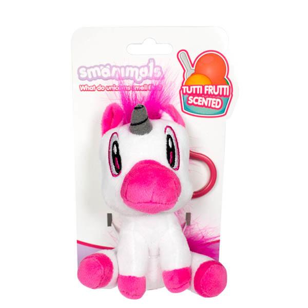 Backpack Buddy: Unicorn (Tutti Frutti) image