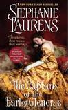 The Capture of the Earl of Glencrae by Stephanie Laurens