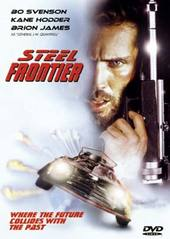 Steel Frontier on DVD