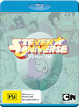 Steven Universe - Season 2 on Blu-ray