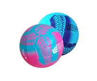 Silver Fern Tui Netball - Pink (Size 4)