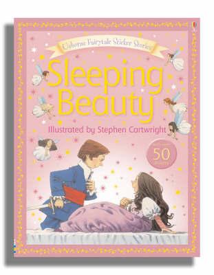 Sleeping Beauty by Heather Amery image