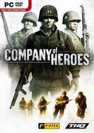 Company of Heroes for PC Games