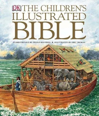 The Children's Illustrated Bible (small) by Selina Hastings