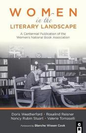 Women in the Literary Landscape by Valerie Tomaselli