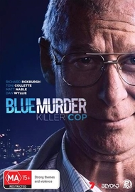 Blue Murder: Killer Cop on DVD